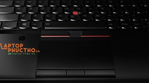 ThinkPad P51 15.6' 4k ( (i7 7820HQ)