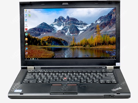 ThinkPad T420 14' (Core i5 2520M) Ram 8Gb -  SSD 256GB