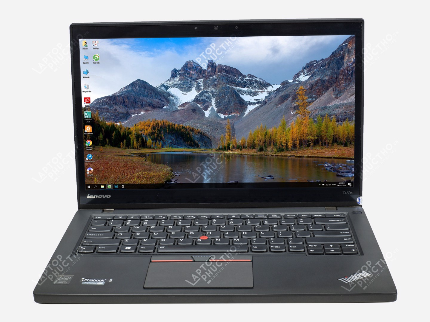 Thinkpad T450s 14' Full HD (i5 5300u)