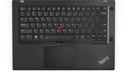 Thinkpad T470 14' Full HD (i5 6300u)