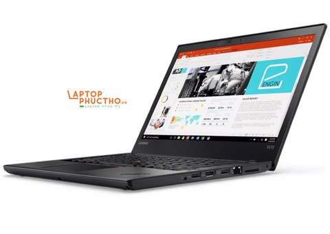 Thinkpad T470 14' Full HD (i5 7200U)
