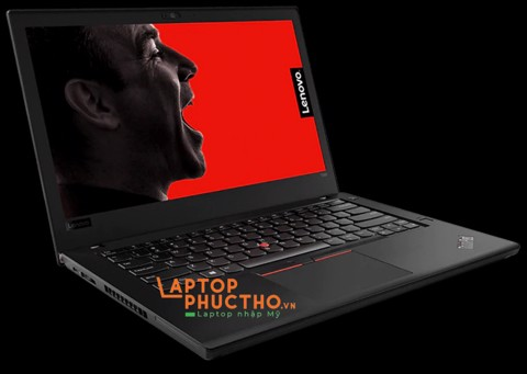 ThinkPad T480 14' Full HD -  (i7 8650u)