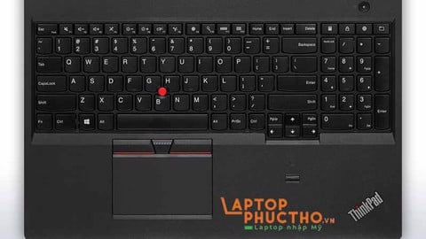 ThinkPad T560 15.6' Full HD (i7 6600u)