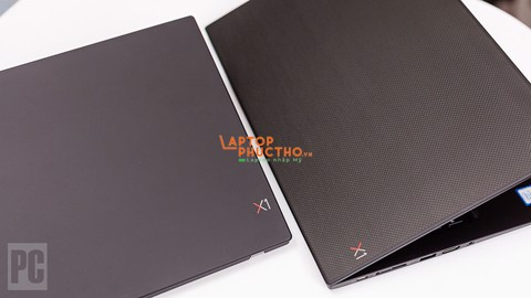 ThinkPad X1 Carbon Gen 7  (i7-10510u )