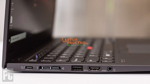 ThinkPad X1 Carbon Gen 7 14'  (i5 8365u)