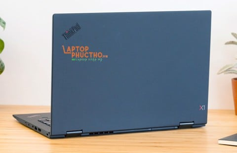 ThinkPad X1 Yoga 3rd Gen (i7 8650u)