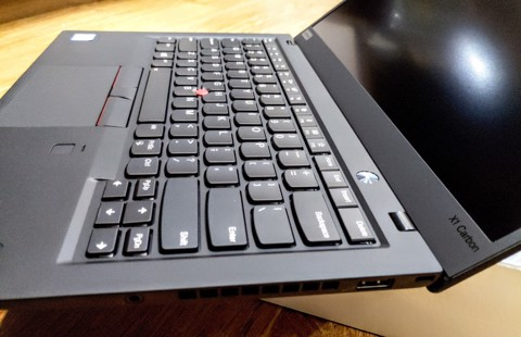 ThinkPad X1 Gen 6 - 14' i7 ( 8650U)
