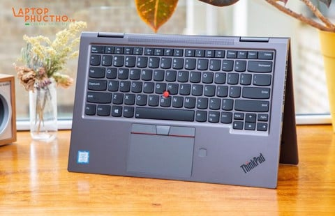 ThinkPad X1 Yoga Gen 4 New Full Box