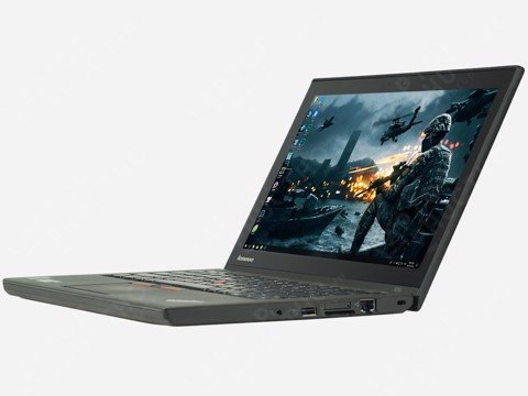 ThinkPad X260 12.5' (i5 6200u) Key Japan