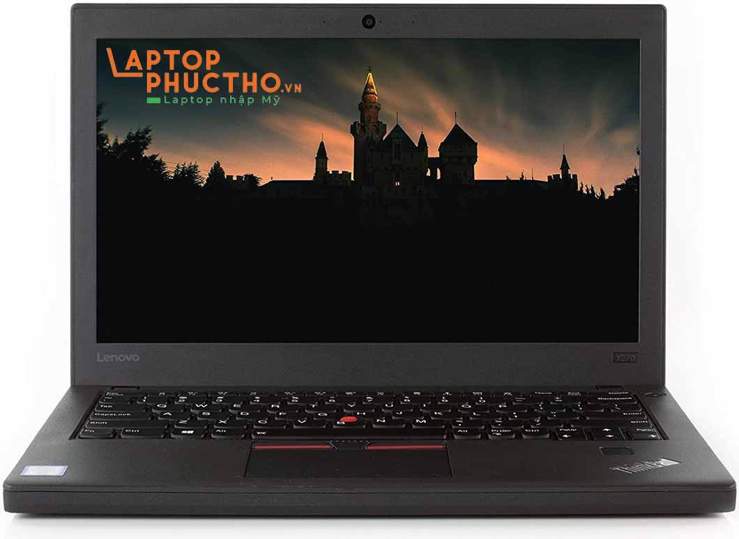 ThinkPad X270 12.5' Full HD (i5 6300u)