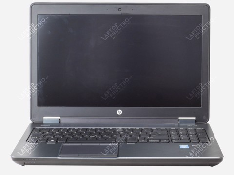 Hp Zbook 15 - 15.6' K1100 SSD 256Gb