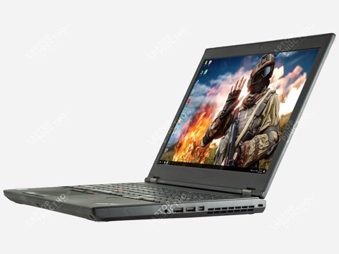 ThinkPad P50 15.6' - (i7 6820 HQ)