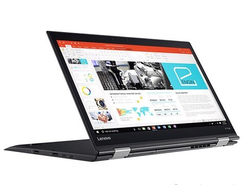 ThinkPad X1 Yoga Gen 2 (i7 7600u)