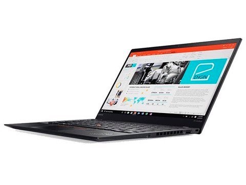 ThinkPad x1  Gen 5  14' (i7 7600u) QHD