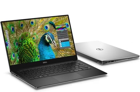 Dell XPS 13 9350 - Core i5 6200U