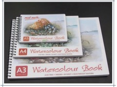 Water Color Pad A3 190gsm 30 Sheets
