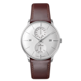 Đồng hồ Junghans Meister Agenda thanh lịch sang trọng 027/4364.00