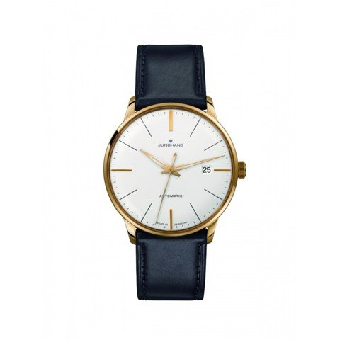 Đồng hồ Junghans Meister Automatic sang trọng 027/7112.00