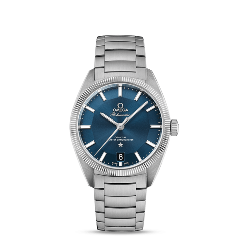 Đồng hồ Omega Constellation Globemaster Co-Axial Chronometer 130.30.39.21.03.001