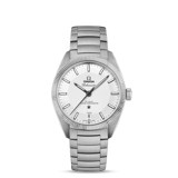 Đồng hồ Omega Constellation Globemaster Co-Axial Chronometer 130.30.39.21.02.001