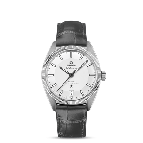 Đồng hồ Omega Constellation Globemaster Co-Axial Chronometer 130.33.39.21.02.001