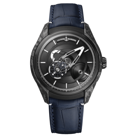 Ulysse Nardin Freak X Carbon 2303-270.1/carb