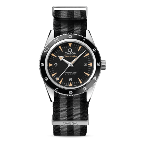 Đồng hồ Omega Seamaster 300 James Bond Spectre Limited Edition 233.32.41.21.01.001