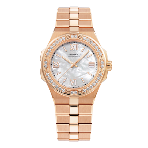 Chopard Alpine Eagle 36mm 295370-5002