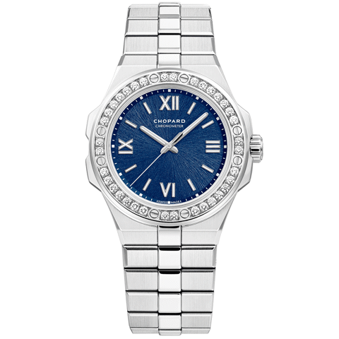 Chopard Alpine Eagle 36mm 298601-3004