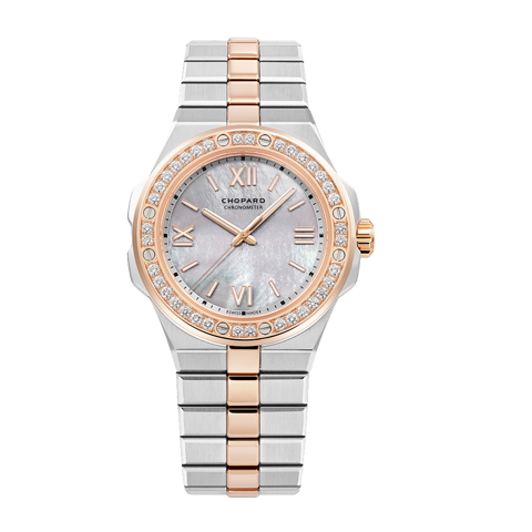 Chopard Alpine Eagle 36mm 298601-6002