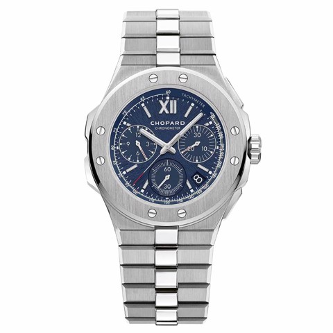 Chopard Alpine Eagle XL Chrono 44 298609-3001