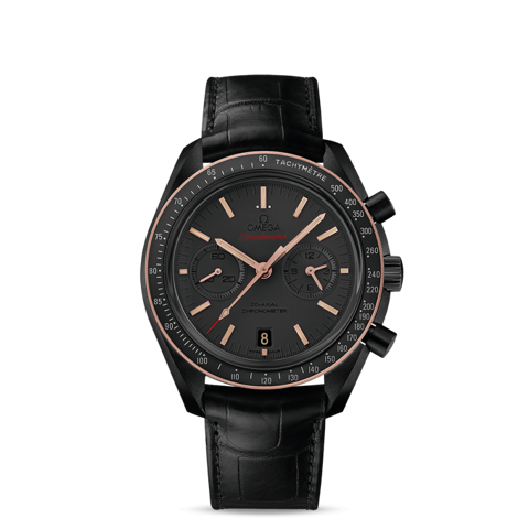 Đồng hồ Omega Speedmaster Moonwatch Dark Side of the Moon 311.63.44.51.06.001
