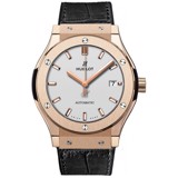 Đồng hồ Hublot Classic Fusion Automatic 18K Gold 42mm 542.ox.2611.lr