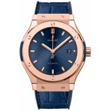 Đồng hồ Hublot Classic Fusion Automatic 18K Gold 42mm 542.ox.7180.lr