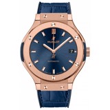 Đồng hồ Hublot Classic Fusion Automatic 18K Gold 38mm 565.ox.7180.lr