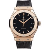 Đồng hồ Hublot Classic Fusion Automatic 18K Gold 38mm 565.ox.1181.lr