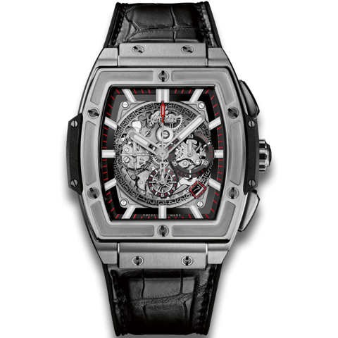 Đồng hồ Hublot Spirit Of Big Bang Titanium 45 601.NX.0173.LR