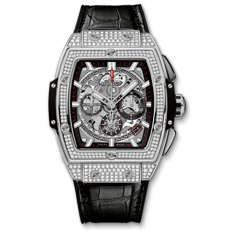 Đồng hồ Hublot Spirit Of Big Bang Diamond 641.nx.0173.lr.1704