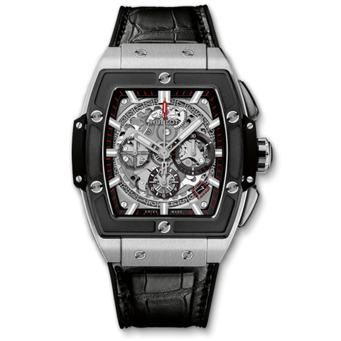 Đồng hồ Hublot Spirit Of Big Bang Titanium Ceramic 641.nm.0173.lr