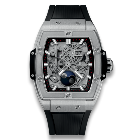 Đồng hồ Hublot Spirit Of Big Bang Moonphase 42mm 647.nx.1137.rx