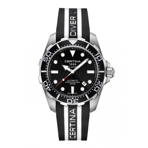 Đồng hồ Certina Automatic DS Action Diver C013.407.17.051.01