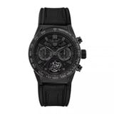 Đồng Hồ TAG Heuer Tourbillon Carrera Calibre Heuer 02 Black Phantom Limited Chronograph CAR5A8Z.FC6377