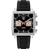 Đồng Hồ TAG Heuer Monaco Calibre 12 Automatic Chronograph CAW2114.FT6021