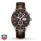 Đồng Hồ TAG Heuer Carrera Calibre 16 Day Date Chronograph CV2A1S.FC6236
