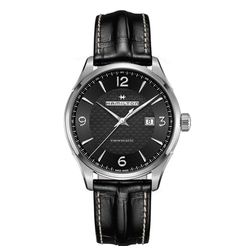 Đồng hồ Hamilton Automatic Jazzmaster Viewmatic sang trọng H32755731