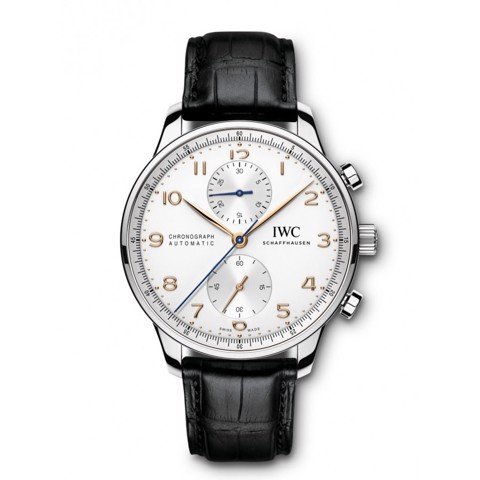 Đồng hồ IWC Portuguese Chronograph Automatic IW371445