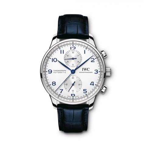 Đồng hồ IWC Portuguese Chronograph Automatic IW371446