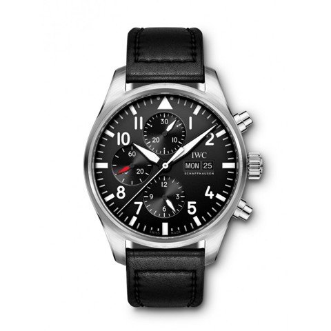 Đồng hồ IWC Pilot's Watch Chronograph IW377709
