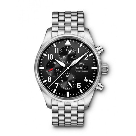 Đồng hồ IWC Pilot's Watch Chronograph IW377710
