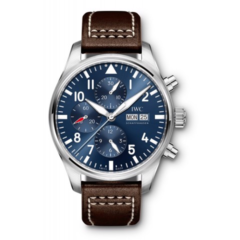 Đồng hồ IWC Pilot's Watch Chronograph Le Petit Prince Edition IW377714